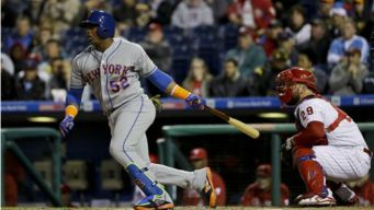 Cespedes, Mets Finalize $110M, 4-Year Contract