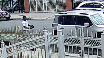Man Wanted in NYC Chain-Snatching Spree: NYPD