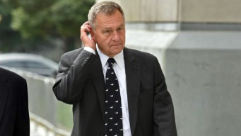 Ex-Port Authority Chair Pleads Guilty