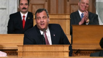 Christie: Wife Refused to Move to Washington for Trump Post