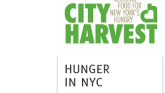 Donate to City Harvest