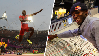 More than Medals: Will Claye
