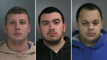 NY Firefighters Charged With Torching 5 Homes