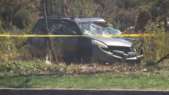 18-Year-Old Dead, 2 Teens Critically Hurt in NY Crash: Cops