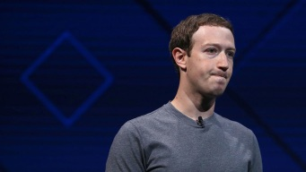 Mark Zuckerberg Says He's Not Running for Public Office