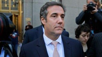 Investigators Finally Get Look at Materials From Cohen Raid
