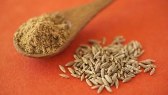 FDA Warning: Traces of Peanuts Found in Cumin