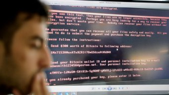 Ukraine Claims It Prevented Second Cyberattack