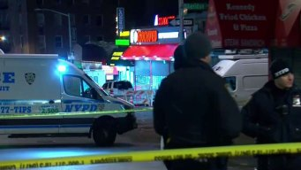 1 Dead, Another Man Injured in Bronx Smoke Shop Shooting