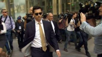 Dean Skelos' Nephew Accused of Grabbing Reporter, Tossing Phone