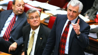 Trial Witness: Skelos Badgered Him to Help Son