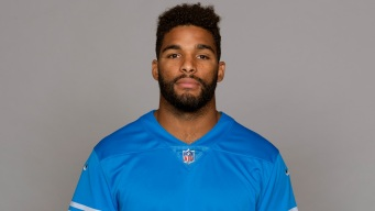 Detroit Lions Linebacker Arraigned in NYC Cop-Punch Case