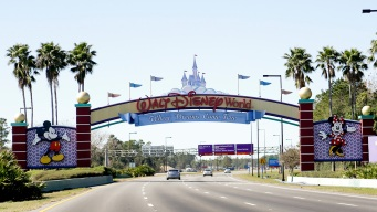 Official: Lyft Drivers at Disney World Can Join Union