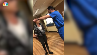 Florida Doctor Caught on Camera Yelling at Patient