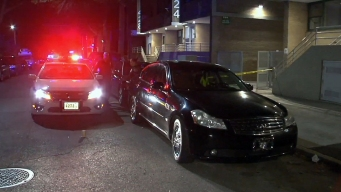 Green Cab Involved In Drive-By Shooting in Brooklyn: NYPD
