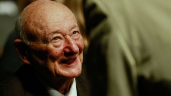 Ed Koch Supports Obama Now
