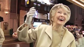 "Tribeca Trailer: ""Elaine Stritch: Shoot Me"""