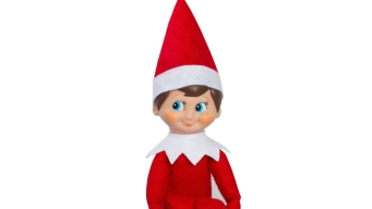 Rent a Real-Life 'Elf on the Shelf' for $100/Hour