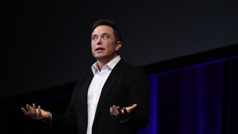 Elon Musk Reveals 1st Photo of LA-Area Transport Tunnel