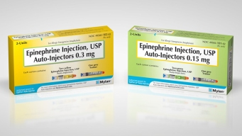 Mylan to Offer Generic EpiPen for $300 Next Week