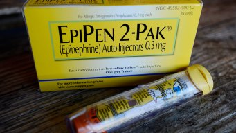 NY Attorney General to Investigate EpiPen Manufacturer