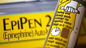 EpiPen Shortage Declared by FDA