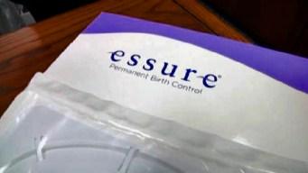 Bayer Cancels Future Sales of Essure Birth Control