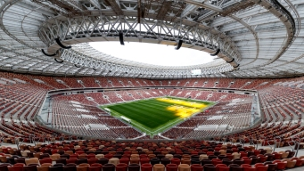 FIFA to Put 100,000 World Cup Tickets on Sale Friday