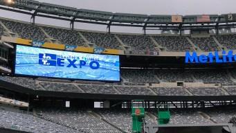 Sixth Annual Health & Fitness Expo Kicks Off