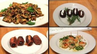 Fairway's Appetizers for Memorial Day
