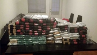 Enough Fentanyl to Kill 32 Million People Seized in NYC Bust