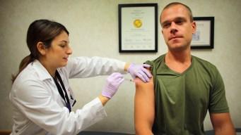 Flu Widespread Across US for Third Straight Week