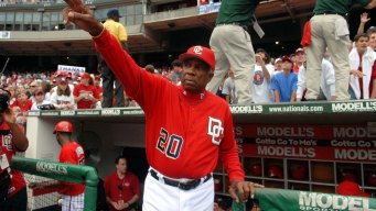 Baseball Legend Frank Robinson Dies at 83