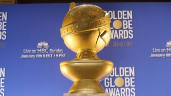 7 Fun Facts About the Golden Globes