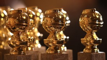 Five Things to Watch for at the Golden Globes