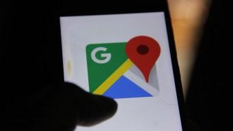 Google Services Track Location Data Despite Privacy Settings