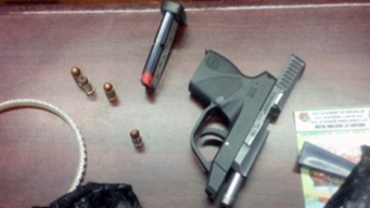 Boy, 8, Brings Loaded Handgun to NYC School: NYPD