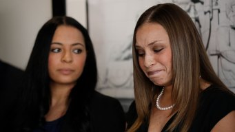 Sisters File Lawsuits in USA Gymnastics Sex-Abuse Scandal