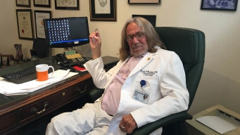 Trump Doctor Wrote Health Letter in Just 5 Minutes