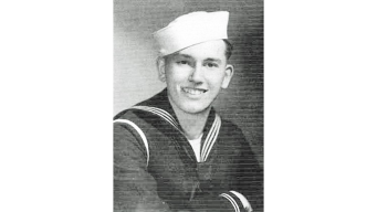 Sailor Killed in Pearl Harbor Attack Laid to Rest in NJ