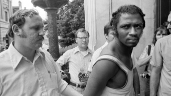 Parole Granted to Ex-Militant Who Killed NYPD Officers