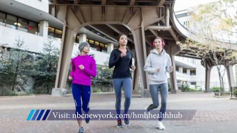 Health Tip: Keeping Your Heart Healthy – Exercise