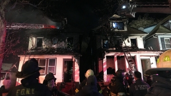 2 Homes Torched in Suspicious Thanksgiving Day Blaze: FDNY
