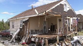 Hurricane Sandy: Complete Coverage
