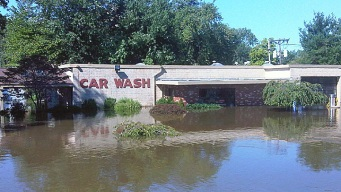 Past Shows Feds Came Up Big for Upstate Disasters