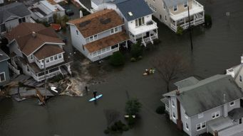 Homeowners Say Sandy Damage Reports Were Altered: NYT