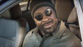 NFL Legend Jerry Rice Masquerades as Lyft Driver