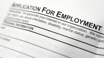 US Added 213K Jobs in June; Unemployment Rate Up to 4 Pct.