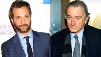 Tribeca 2012: Robert De Niro, Judd Apatow Celebrate Universal's 100th Anniversay