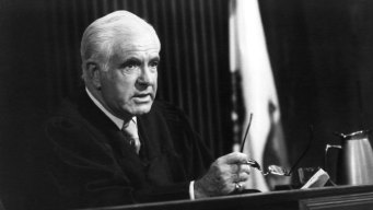 'The People's Court' Judge Wapner Dead at 97, Son Says